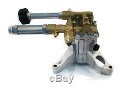 Pompe À Eau Pour Lave-vaisselle À Pression Électrique 2800 Psi Troy-bilt 020489 020489-0 -1