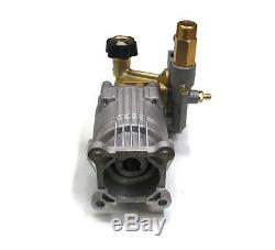 Pompe A Eau Pour Laveuse A Pression De 3000 Psi Generac 01675 01675-0 1675 1675-0 / G24h