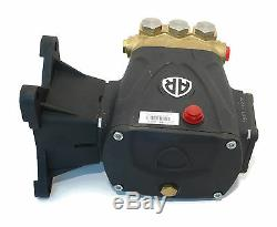 Pompe À Eau Pour Ressort De Pression Électrique De 4000 Psi (seulement) Remplace Rsv4g40hdf40ez