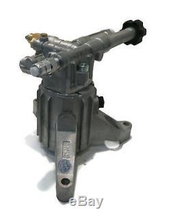 Pompe Laveuse À Pression Électrique Oem Ar 2600 Psi Remplace Ar Rmw2.5g28-ez-sx Ez-sx