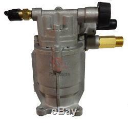 Pompe Pour Laveuse À Pression Conducteur D'eau A01801 D28744 A14292 Sur Xr2500 & Xr2600 Excell