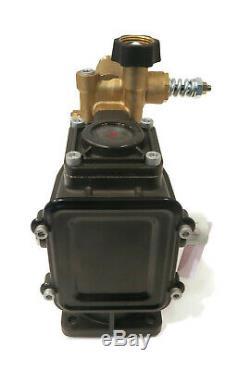 Pompe Pour Laveuse À Pression De 3 600 Lb / Po², Arbre Horizontal 3/4, 2,5 Gal / Min, 3 500 Tr / Min, 6,5 HP