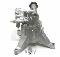 Power Pression Washer Water Pump & Spray Kit Porter Cable Pwh2500 Dth2450