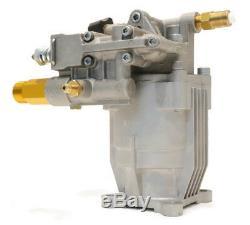 Pression D'alimentation Horizontale Laveuse Pompe À Eau Pour Dek 2650, 3200 Pulvérisateurs Moteur