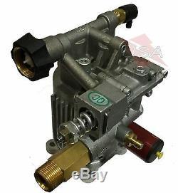 Pression De Puissance Pompe Lave Pilote Eau Exha2425-1 Exha2425-2 Exha2425-3 Nouveau
