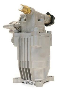 Pression Laveuse Pompe À Eau Avec Tête En Aluminium Pour Les Moteurs Delta Dxpw3025