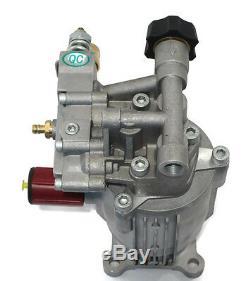 Pression Pompe Lave Pilote Eau A01801 D28744 A14292 Sur Xr2500 & Xr2600 Excell