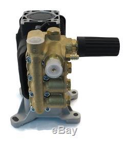 Remplacement De Pompe De Vidange Rsv3g34d-f40 1 De La Laveuse De Pression D'eau De 4000 Psi