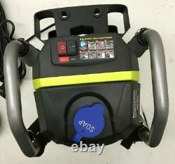 Ryobi 2000 Psi 1,2 Gpm Lave-vaisselle À Pression D'eau Froide Ry142022vnm, N M