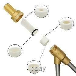Sand Blaster Wet Blasting Washer Kit Haute Pression Sandblasting Water Gun Parties