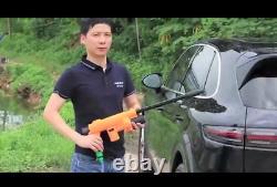 Sans Fil À Haute Pression D'alimentation En Eau Pression Pistolet Laveuse Sans Fil Jet Garden Voiture
