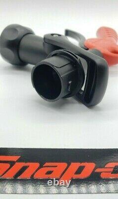 Snap Sur La Pression De Connecteur 3/4'' Air/water Laveuse À Jet Dry Ou Pression Wash New