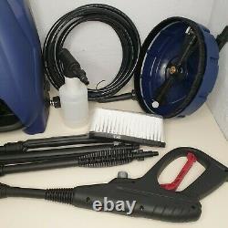 Spear & Jackson S1470w 100 Bar Lave-vaisselle À Pression D'eau Froide 1400w