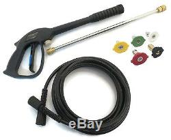 Vaporiser Kit Avec Pistolet, Baguette, Flexible Et Conseils Pour Honda Et Excell Xr2500, Xr2600, Xc2600