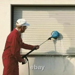 Véritable Brosse De Lavage Rotatif À Pression D'eau Froide Kranzle M22 410501