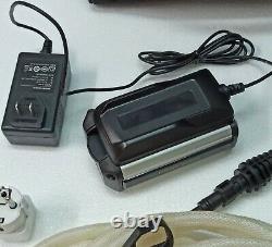 Xiaomi Jimmy Jw31 Voiture Haute Pression Water Gun Laveuse Sans Fil